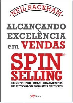 Mini eBook Resumo SPIN Selling alcancando execelência em vendas